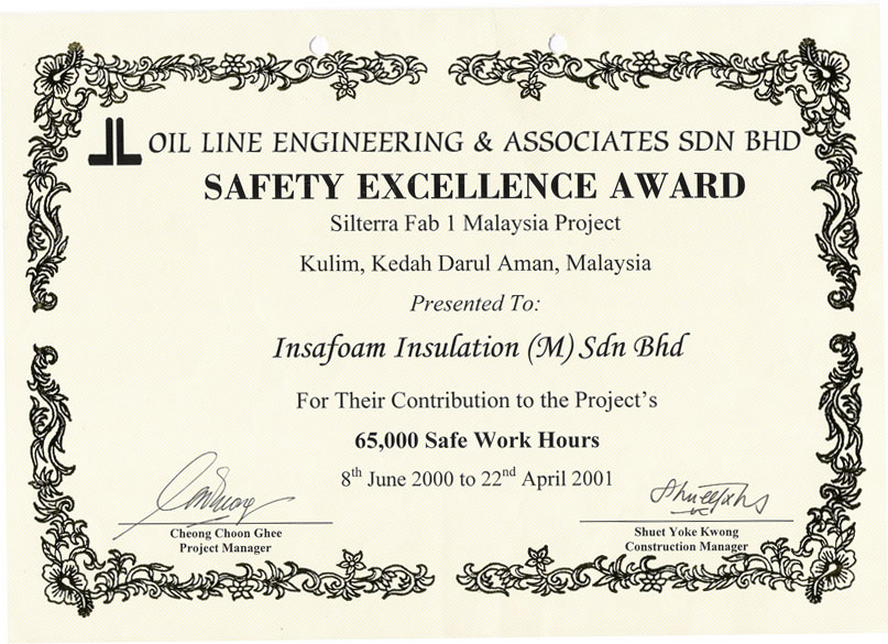 Safety certificate template 28 images forklift safety safety certificate template safety award template pictures to pin on pinsdaddy yadclub Choice Image